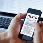 Interview voyante par blogueur